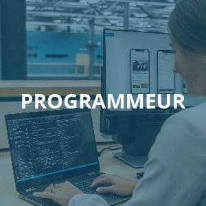 Student baan programmeur